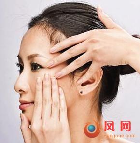 眼霜的正确使用步骤 掌握涂抹方法对抗眼纹