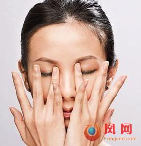 眼霜的正确使用步骤 掌握涂抹方法对抗眼纹(3)