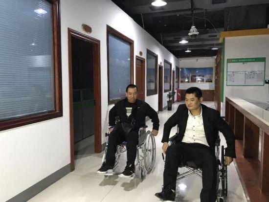 浏阳残障人士微商创业 月入数万元