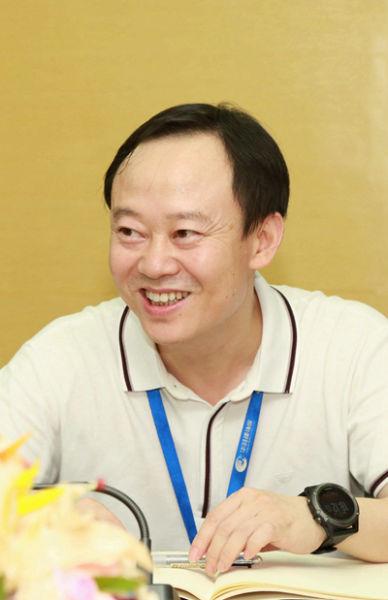 何劲松 长沙华时捷环保科技发展股份有限公司董事长