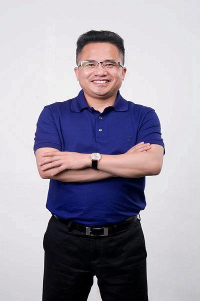 汤朝阳 湖南昭泰医疗集团董事长