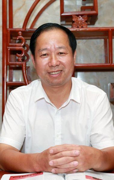 彭立辉 湖南辉广生态农业综合开发有限公司董事长
