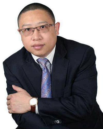 姜程钟 杭州志卓科技股份有限公司总经理