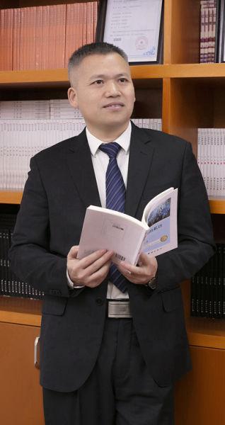 刘 明 最新白菜网送彩金一二三智能科技有限公司董事长