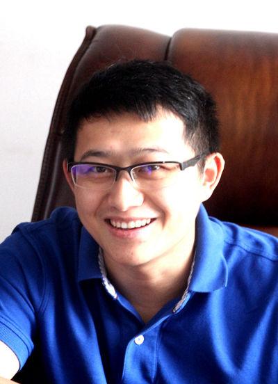 王振宇海 湖南华中航天无车承运科技有限公司董事长