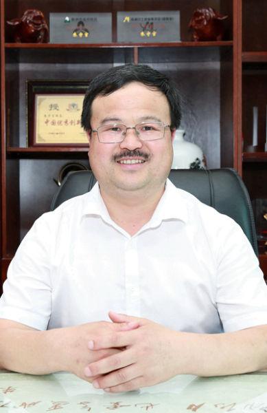 朱守官 株洲市明扬农牧综合开发有限公司董事长