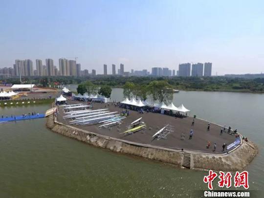 """湖南沅江推进城区""""七湖""""治理三年达到Ⅲ类水质"""