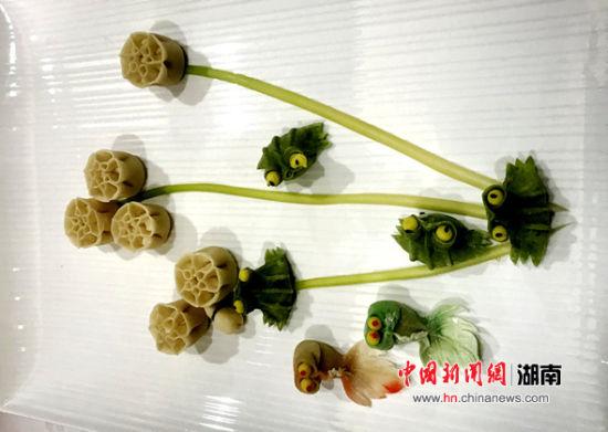 西安美食——德发长饺子。