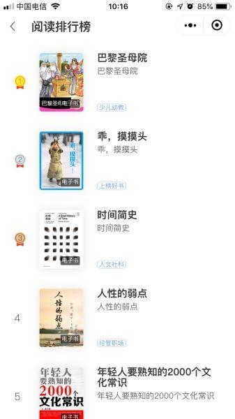 湖南图书馆推出数字阅读平台 馆
