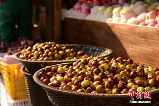 两部门:政府采购农副产品等应优先考虑贫困地