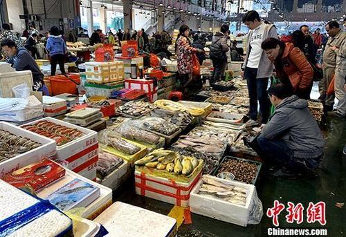 6月份中国CPI同比涨2.7% 鲜果价格上涨逾四成