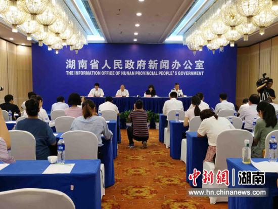 湖南力图2019年内根本取消高速公路省界免费站。