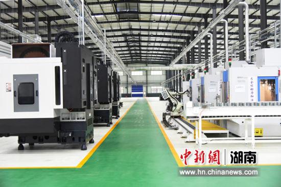 2019年湖南衡东县高新技术产业实