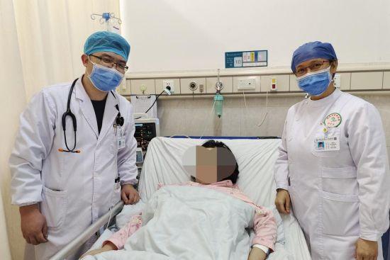 49岁女医生肺栓塞性命危急,竟和久坐不动有关