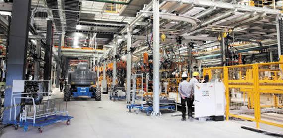 南美成自主汽车品牌出口第一大市场 奇瑞在巴西建厂
