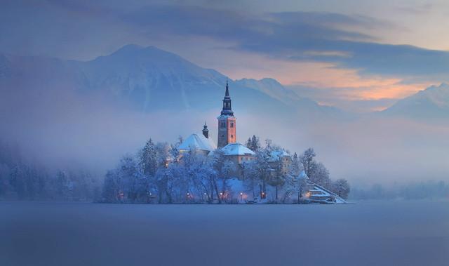 世界最美教堂