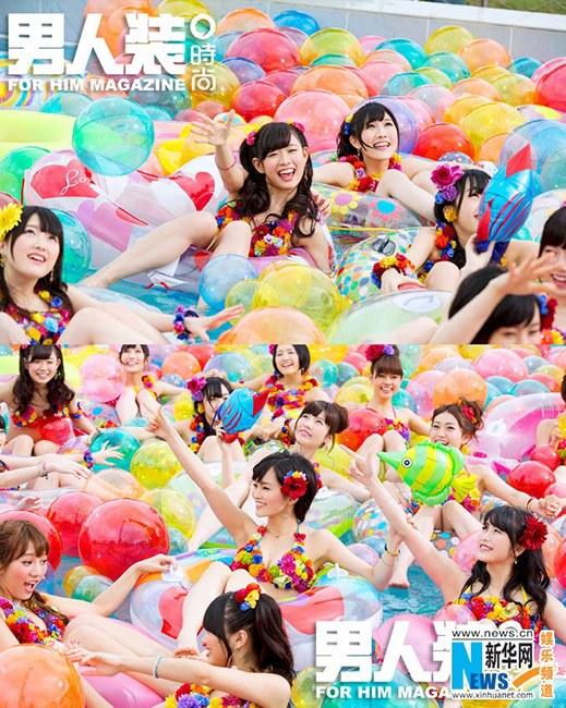 日本海滩比基尼美女 日本比基尼美女视频