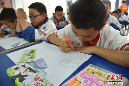 教育部:作为将数学转学中小学生入学和不得条小学行程学籍图片