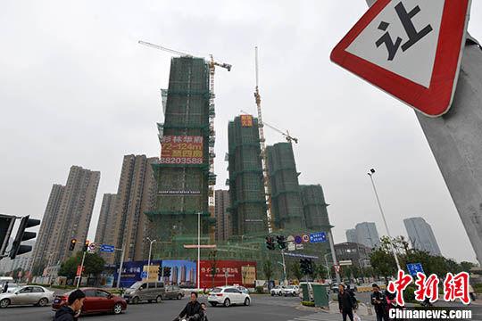 郑州发布住房租赁新政 培育购租并举住房消费新格局