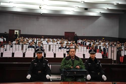 衡阳路虎撞人致15死案一审宣判 嫌疑人被判处死刑