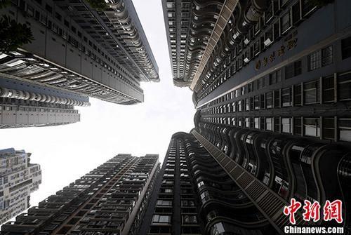 一线二手房价格均跌至5.6万 北京现急售房直降数十万