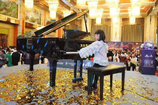 """""""琴海·爱之声""""首届钢琴艺术胎教音乐会奏响星城"""