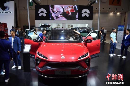 前7月中国汽车销量降幅持续收窄