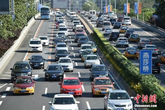 10月中国汽车产销量持续上升