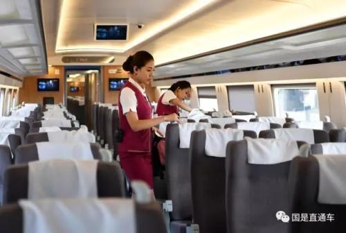 重回时速350公里运营 中国高铁秒杀日本新干线