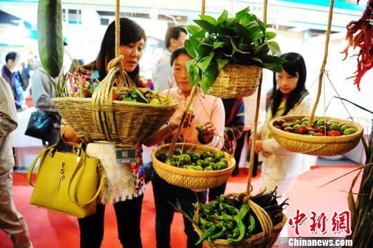 2016年中国主要农产品监测合格率达到97.5%