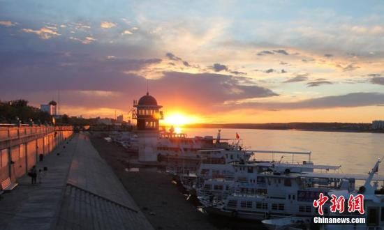 中俄最繁忙口岸板材进口猛增
