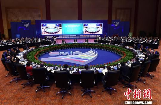 """跨国巨头企业在中国发展""""转型升级""""进行时"""