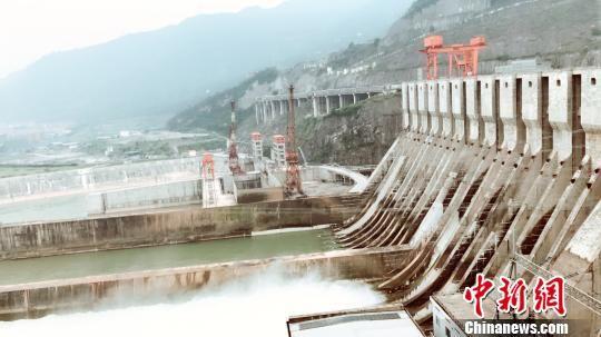 """单机容量百万千瓦 中国水电装备进入""""无人区"""""""