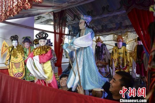 2018澳门永利官网线上娱乐旅博会启幕 亮湖湘旅游装备特色