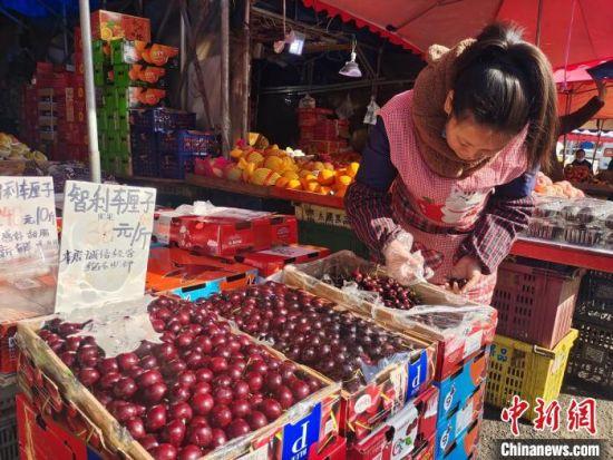 """""""悦己型消费""""在中国日渐兴起"""