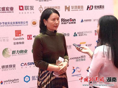 金侨集团副董刘朝晖:品牌竞争力是企业无形的资产