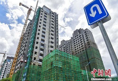 局:4月份一线城市商品住宅价格同比降幅扩大