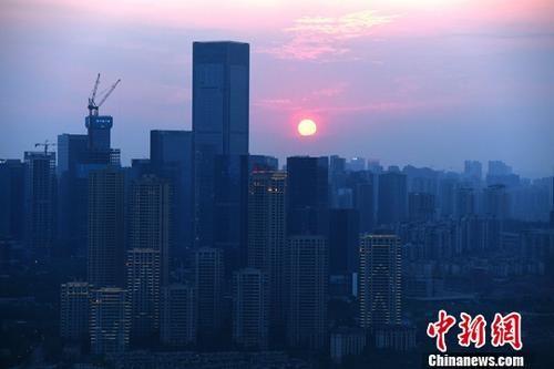 """重庆再出""""组合拳""""加强房地产市场调控"""