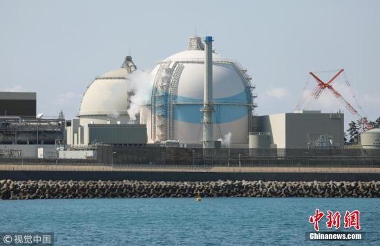 日媒:关西电力大饭4号机组开启核燃料装填作业