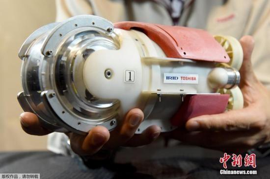 东电为反应堆报废作业人员配备紧急联络智能手机