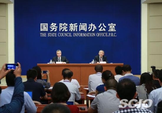 13次谈降杠杆,国资委发布会回应五大热点