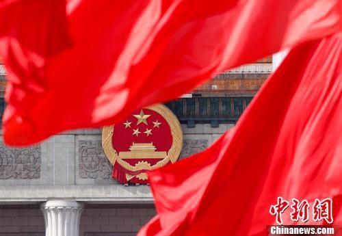 """中国""""两会时间""""将启 立法深化改革开放再出发"""