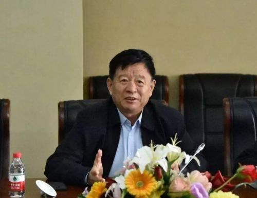 原国家质量监督检验检疫总局副局长魏传忠被查