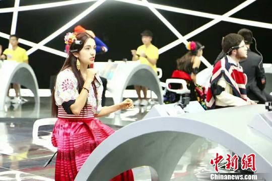 """第十六届""""汉语桥""""世界大学生中文比赛全球30强出炉"""