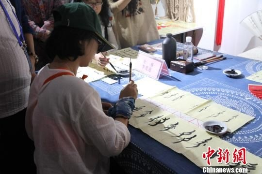 全国自由职业代表人士长沙探索湖湘非遗保护