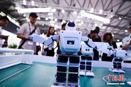 """热议""""人工智能计算"""":谁将成为""""第一生产力""""?"""