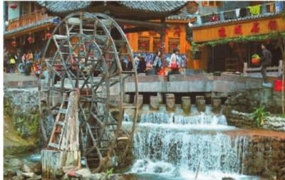 间接式三湘四县市电能表原理接线图