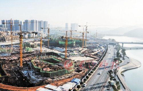 2015湖南长沙扫黄新闻_长沙梅溪湖国际新城2015年推进重大项目47个 - 湖南新闻网
