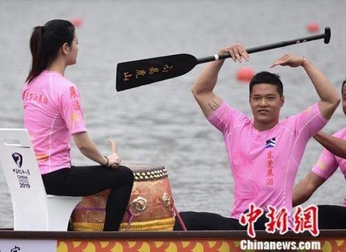 中华龙舟大赛迎历史50站 长沙芙蓉将上演强强对话