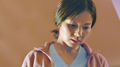 """《英伦对决》刘涛挑战64岁老年妆 曾遭导演""""嫌弃"""""""